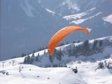 Paragliding Bergcursus