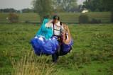 Paragliding Liercursus