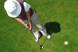 Golf Clinic voor de beginnende golfer