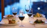 Combi-Arrangement diner + sigarenworkshop + wijnproeverij