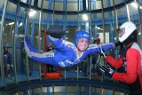 Indoor Skydive Comfort Class arrangement