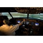 Flightsimulator Boeing 737