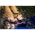 Fish voet spa